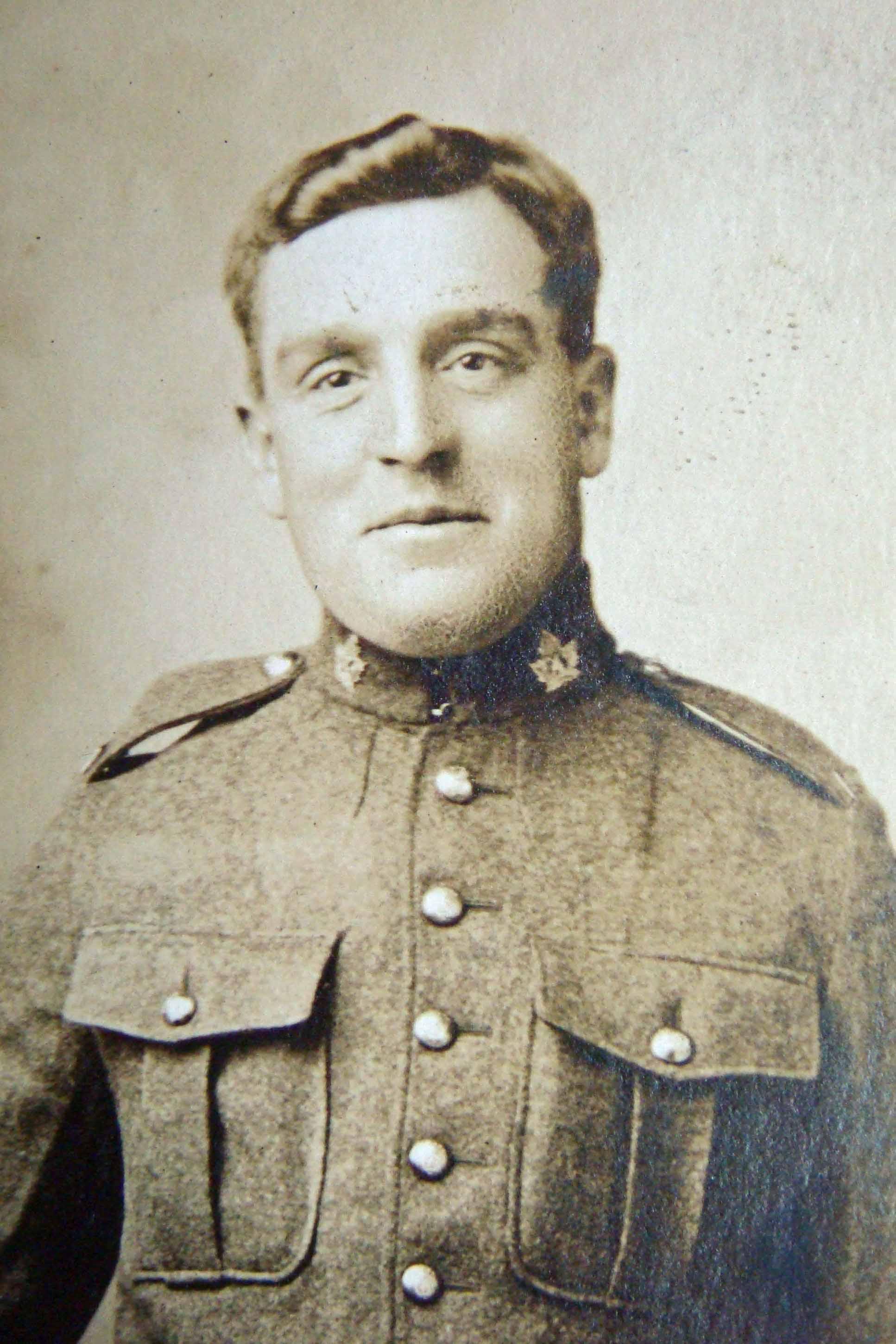 Photo of Joseph Harold Thomas
