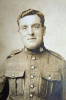 Photo of Joseph Harold Thomas– Joseph Harold Thomas (1890-1917) much loved brother of Edith, Florrie, Pem, Lill and Alf xx