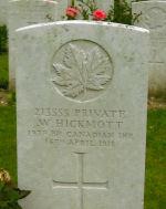 Grave Marker– Taken July 2013.   RIP