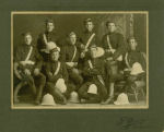 Group Photo– Edward Harrison, pictured top left.