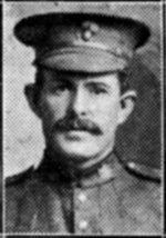 Photo of George Edward Yule– George Edward Yule