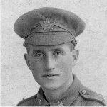 Photo of Dennis Ainger– Dennis Ainger of Carbrooke, Norfolk, England