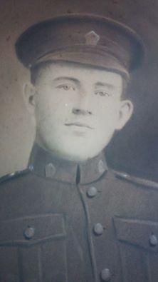 Photo of George Burton Kirby