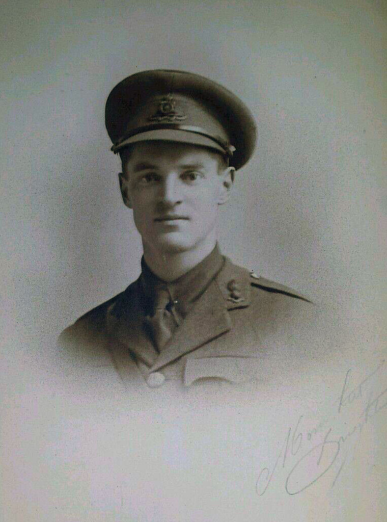 Photo of John Samuel Brown