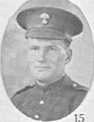 Photo of Robert George Connelly