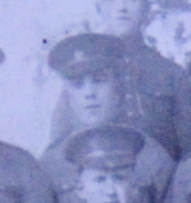 Photo of Daniel Campbell