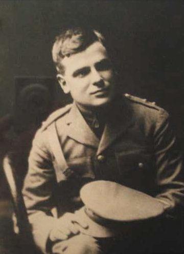 Photo of Charles Victor Hewson