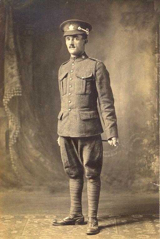 Photo of William John Bellboddy