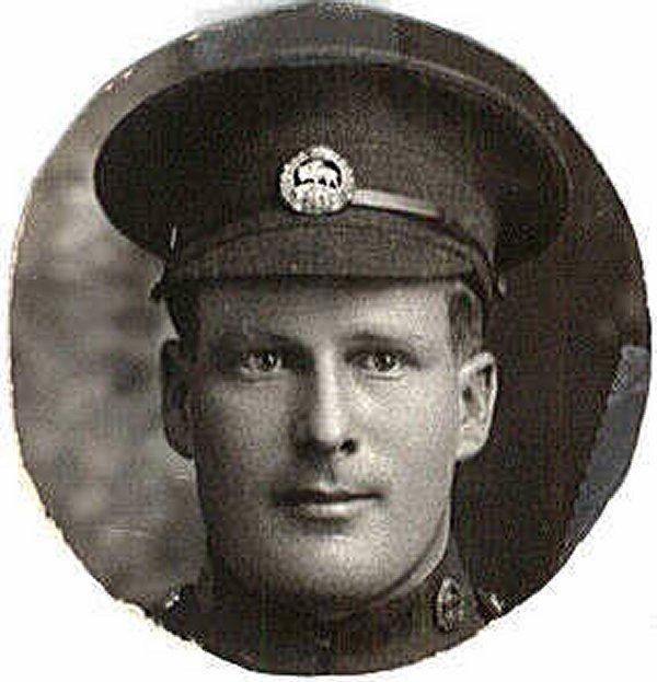 Photo of Herbert Baker