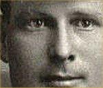 Photo of Herbert Baker– Herbert Baker born in Haliburton, Ontario.  Enlisted November 26, 1916 in Saskatoon, Saskatchewan.