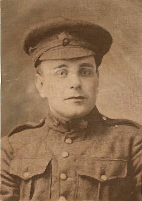 Photo of George Arsenault