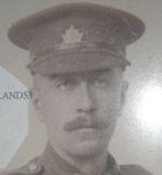 Photo of George Ellands