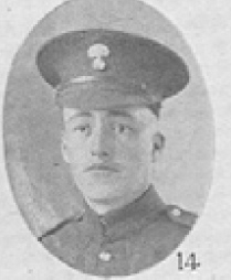 Photo of Charles Morrison
