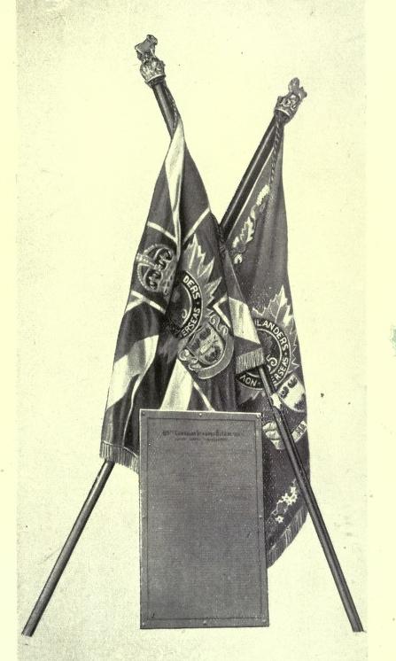 Image commémorative