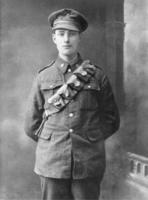 Photo of Cyrus Whitefield Gaskin