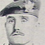 Photo of Lauchie Livingstone– Lance Sergeant Lauchie Livingstone, 85th Battalion
