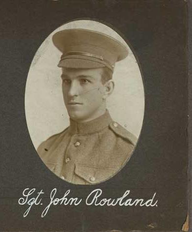 Photo of JOHN WESLEY ROWLAND