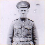 Photo of Angus Bethune– Private Angus Bethune