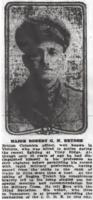 Newspaper clipping– From the Daily Colonist of June 1, 1917. Image taken from web address of http://archive.org/stream/dailycolonist59y149uvic#page/n0/mode/1up