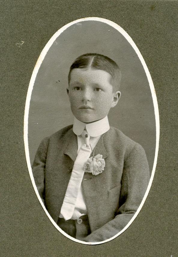 Photo of Harry Beech