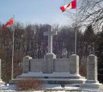 Paris War Memorial