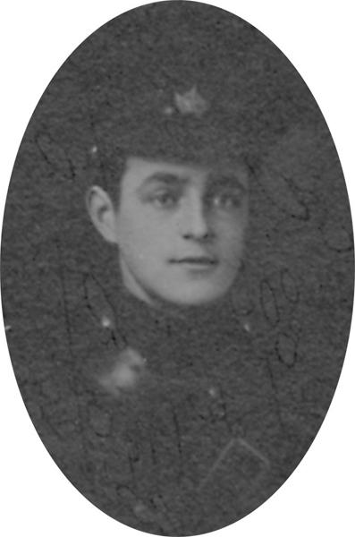Photo of ABRAM LAWSON GIBSON