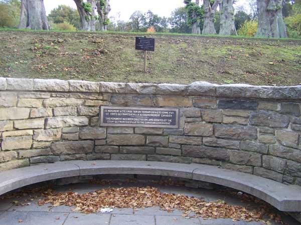 Bourlon Wood Cemetery