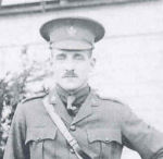 Photo of Stuart Bruce Van Kleeck– Major Stuart Bruce Van Kleeck