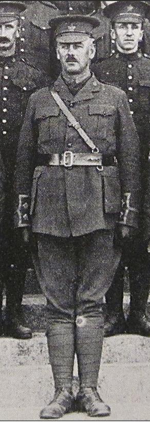 Photo of RICHARD ARTHUR HENDERSON