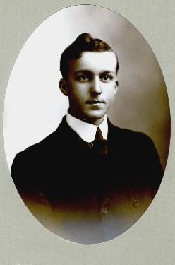 Photo of HARRY ELTHAN HILTON