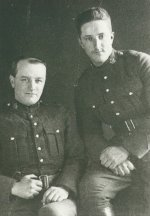 Photo of Harry and Percy Jakeman– Harry and Percy Jakeman
