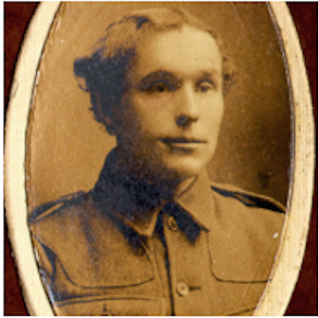 Photo of WILLIAM JOHN MURPHY– Submitted for the project, Operation: Picture Me
