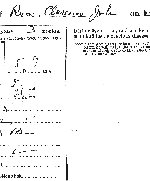 Attestation Papers (Reverse)– Attestation Paper  Source Library and Archives Canada Soldiers of the First World War.