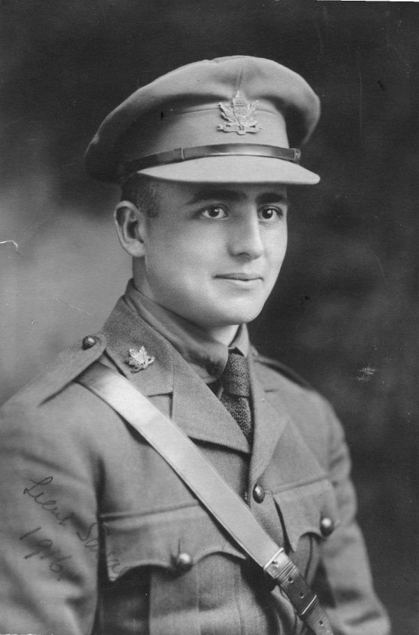 Photo of Edwin George Savage