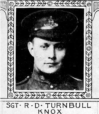Photo of Reginald Turnball