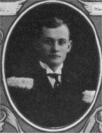 Photo of Reginald Turnbull– Torontonensis 1913 (University of Toronto Year Book), pg. 69.