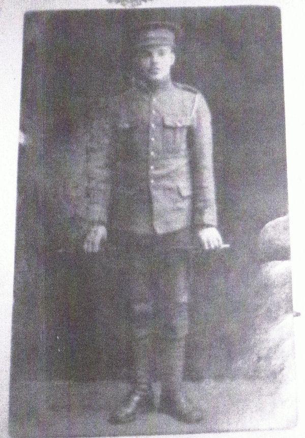 Photo of Henry Wilson