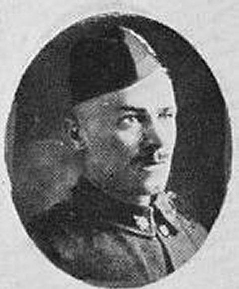 Photo of William Henry Wiltshire