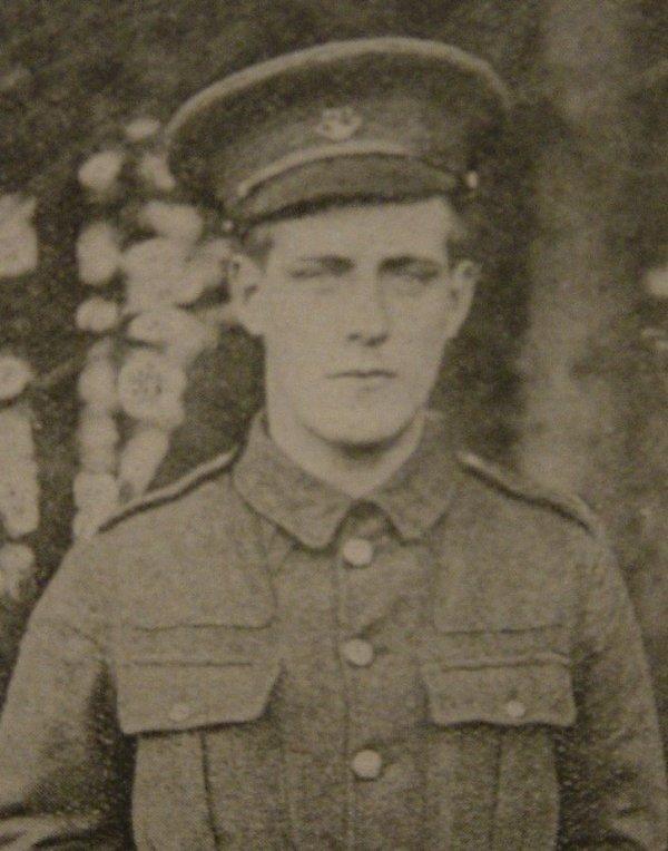Photo of William Frank Hardy