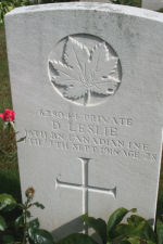 Grave Marker– Courtesy of Keith Boswell, England