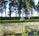 Hawthorn Ridge Cemetery No 2