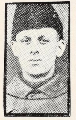 Photo of ARTHUR RUTHERFORD