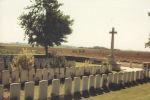 Cemetery– Manitoba Cemetery, Caix