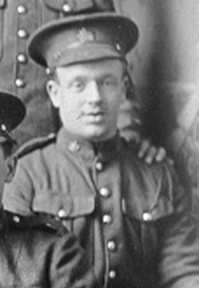 Photo of Walter Stanley Newman