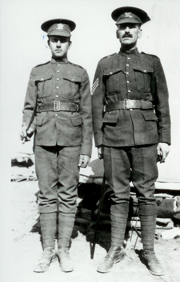 Photo of John Napier