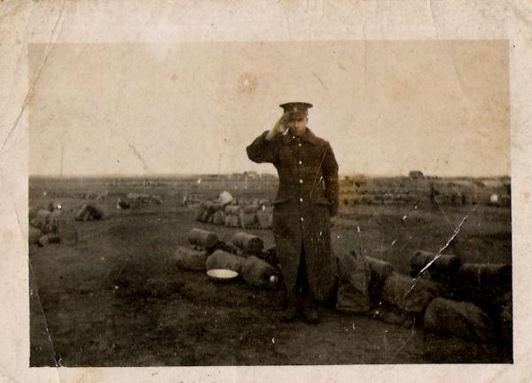 Photo of Roland Newth
