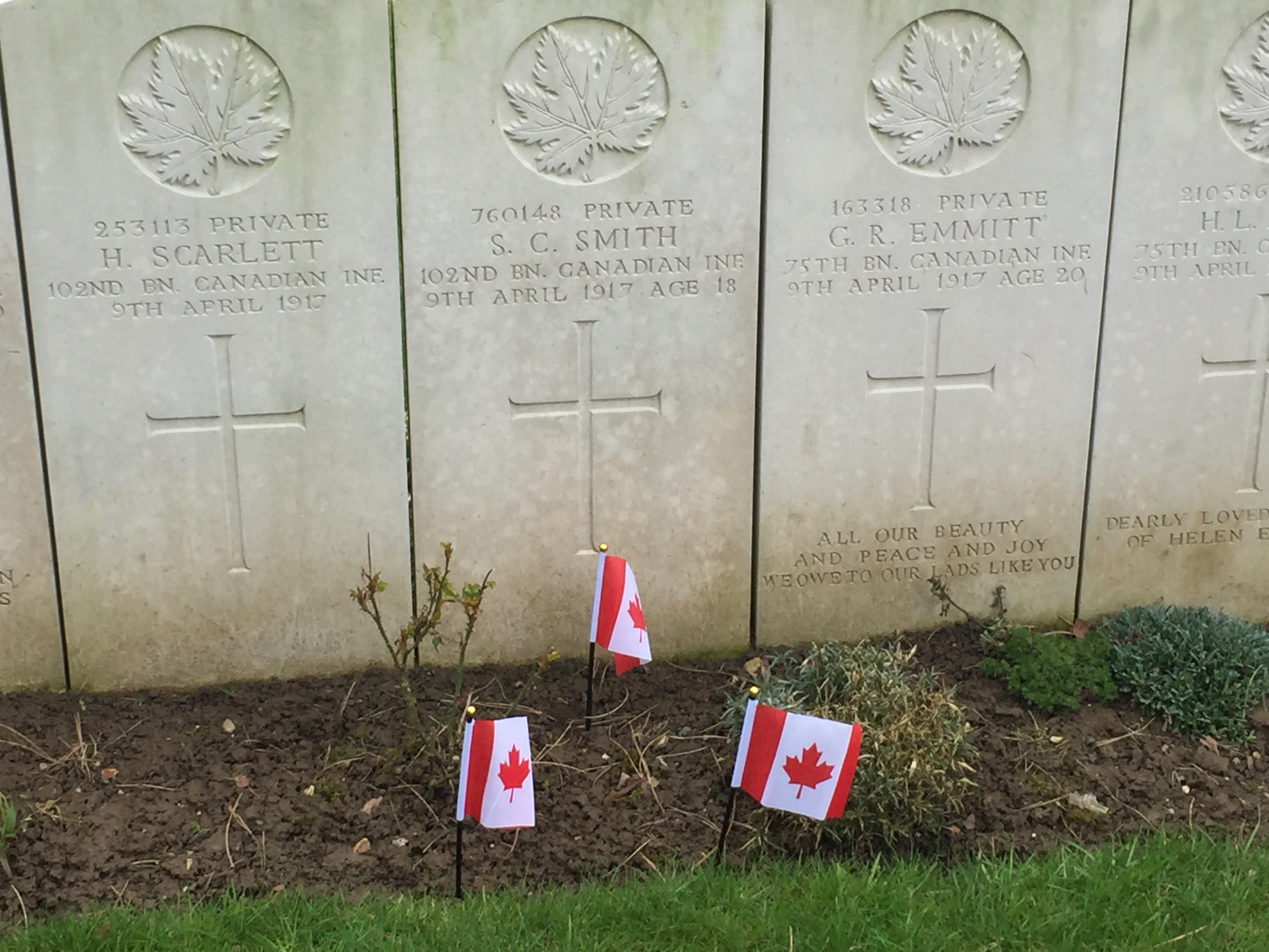 Cemetery– Laying Proud..RIP Young Man