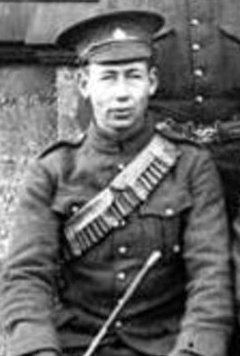 Photo of George Beachum Cawston