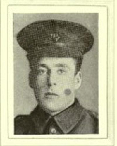 Photo of WALTER LEONARD MURPHY