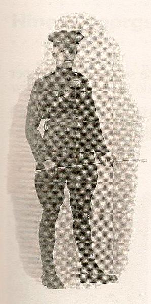 Photo of Joseph Hart